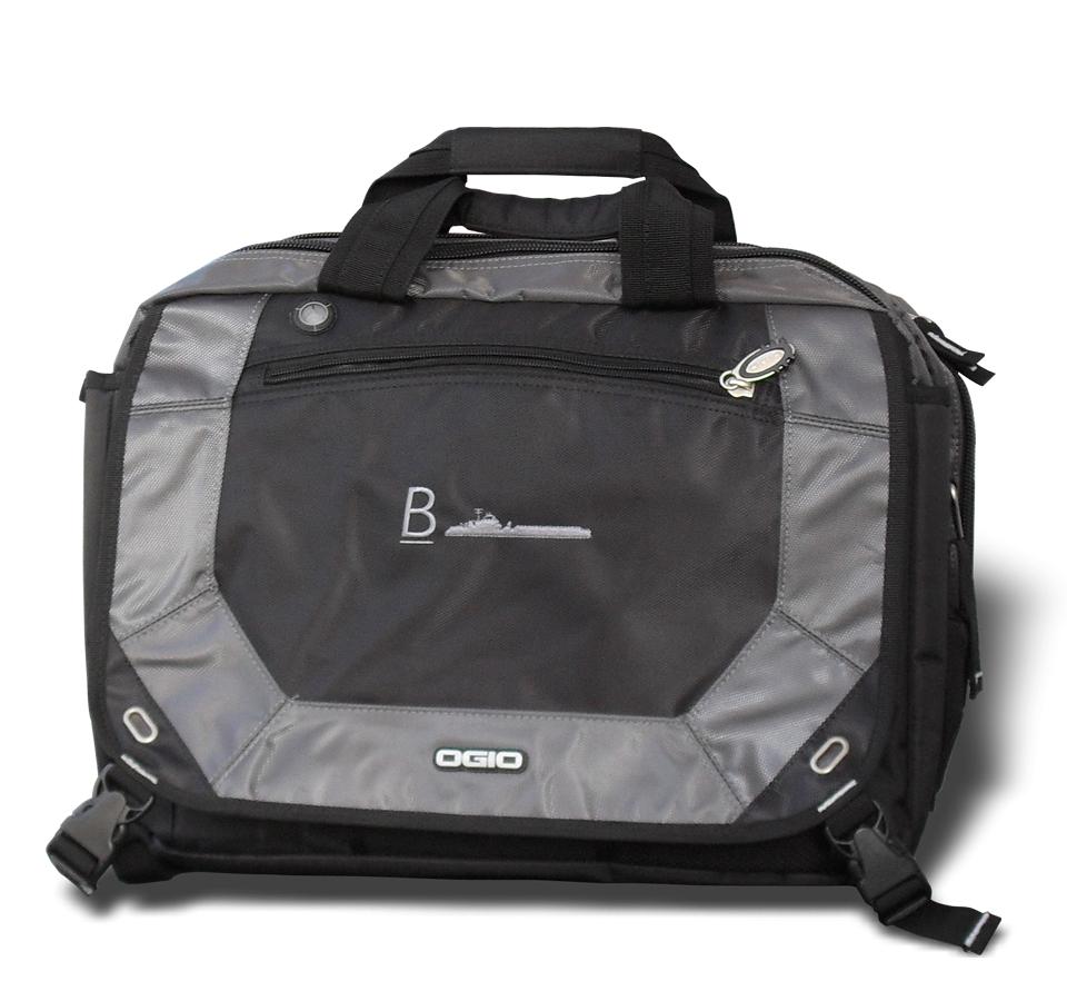 Computer Ogio Messenger Bag