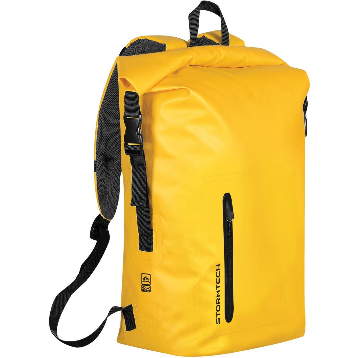 Waterproof Backpack – Blessey Marine