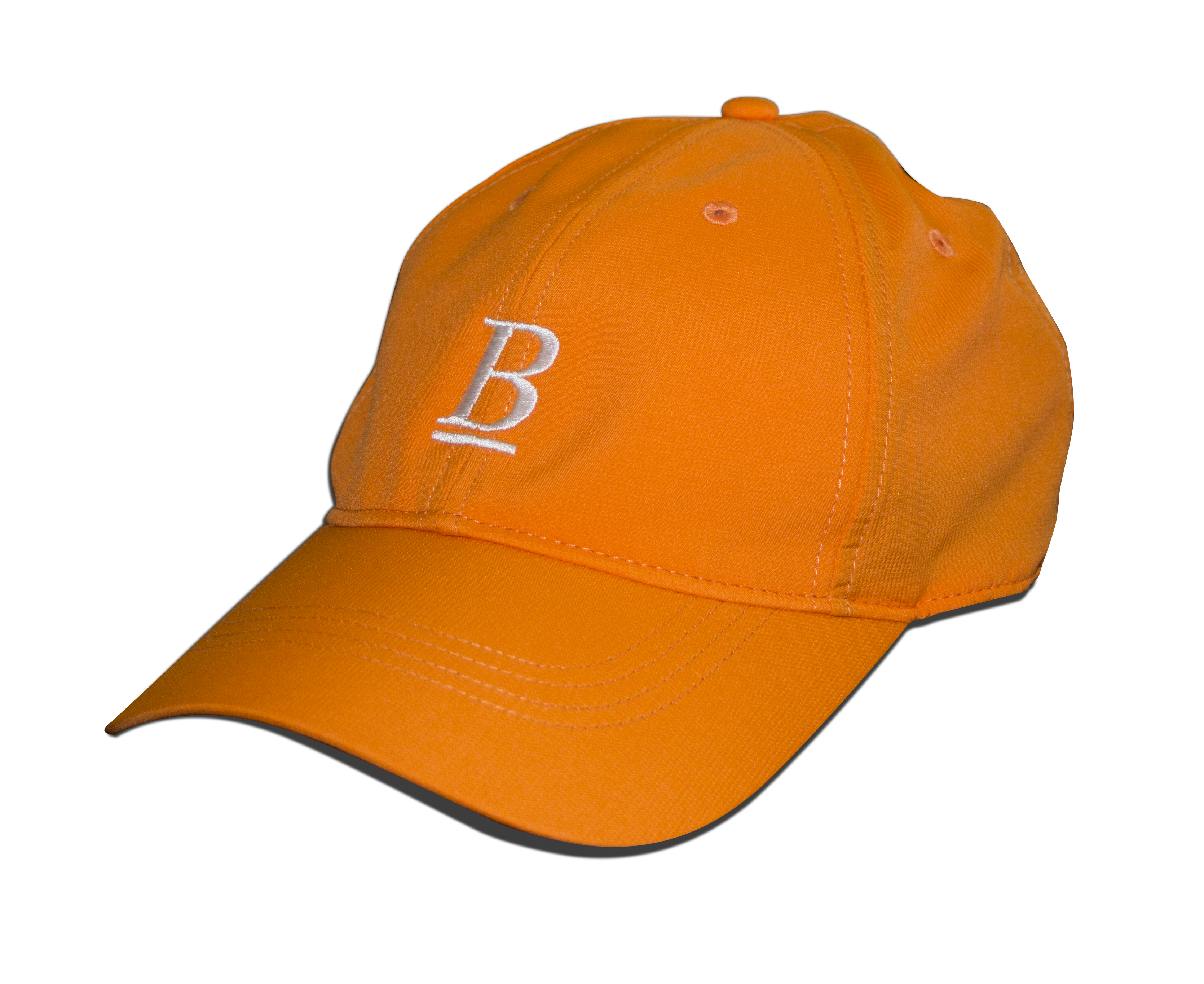 de3cec5ec34 Nike Tech Hat – Bright Orange w  White B – Blessey Marine