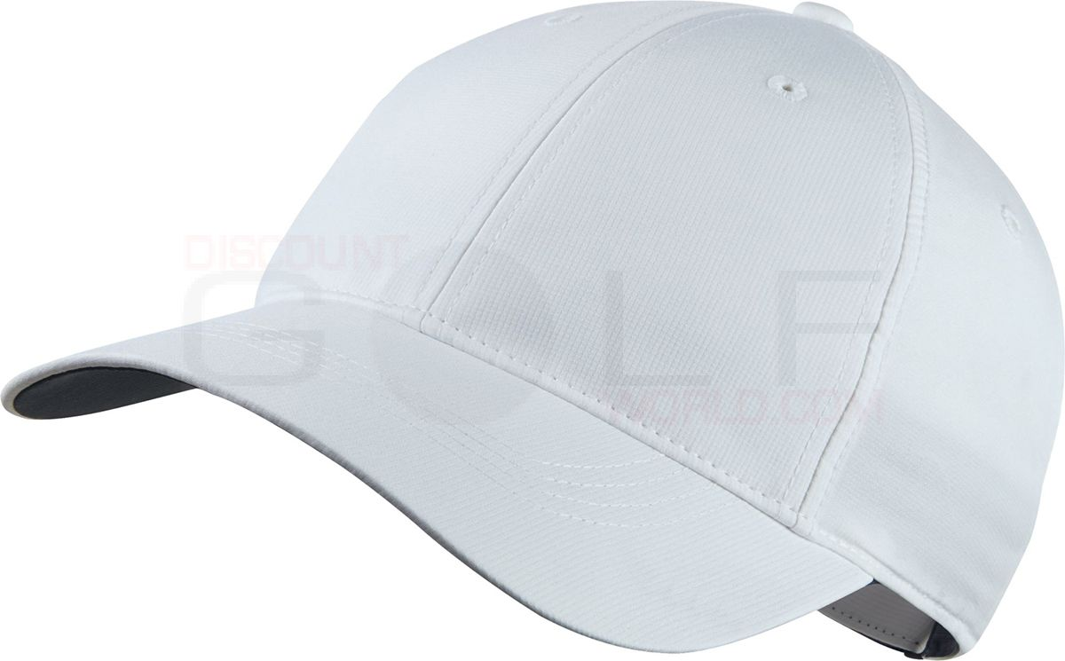 Nike Legacy 91 Custom Tech Cap – White – Blessey Marine e12c193c1fda